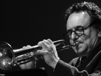 Eyes of the Masters featuring Trumpeter Claudio Roditi | New School for Jazz and Contemporary Music