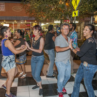 JAM Session & Concert - Salsa Dance