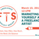 Freelance Toolkit Series: Marketing Yourself as a Freelance Artist