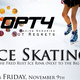 Opt 4 ICE Skating Event!