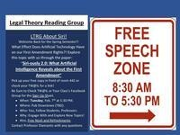 Legal Theory Research Group