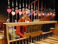 Cornell Chimes Valentine's Day Concert