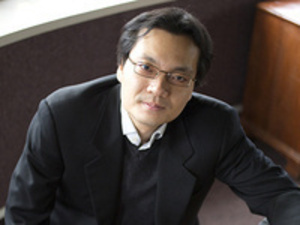 CU Music presents Mike Cheng-Yu Lee, fortepiano