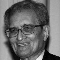 The 39th Annual Pullias Lecture with Amartya Sen