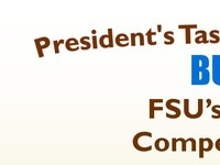 President's Taskforce on Leadership Student Input Session