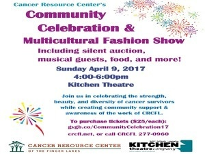 CRCFL's Community Celebration & Multicultural Fashion Show