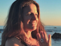 """Workshop: """"Mindful Nature"""" with Traca Gress"""