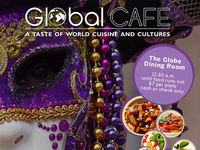 Global Cafe: Italy