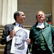 Free Lecture on Alexander Hamilton: Washington's Indispensable Partner