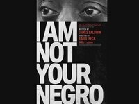 """""""I Am Not Your Negro"""" Screening and Discussion"""