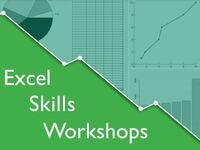 Excel Skills Workshops