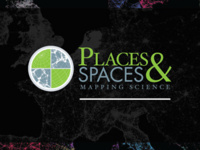Places & Spaces: Mapping Science, Closing Lecture with Katy Börner