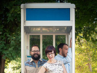 MCTA: Old-TimeTrio April Verch Band