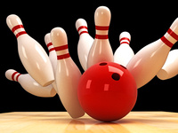 CAB Presents: Bowling Night
