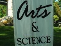 Arts & Science Week