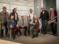 SFJAZZ Collective: Tri-C Presents Performing Arts Series