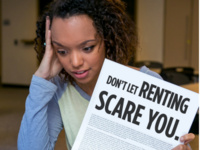 Student Legal Services: Renting 101