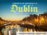 Engineering in Ireland Summer 2017-Info Session
