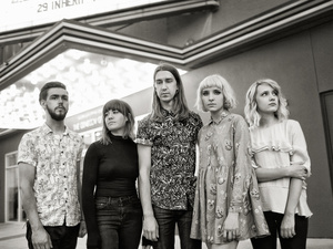 Eisley: I'm Only Dreaming Tour