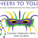 2nd Annual Cheers to Yolo!