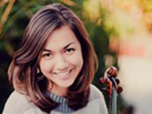 CU Music: violinist Ariana Kim with guest pianist