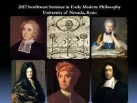 Southwest Seminar in Early Modern Philosophy