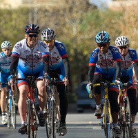 Amgen Tour of California/Stage 4 Finish