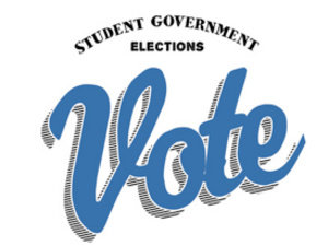 Run for Student Government!