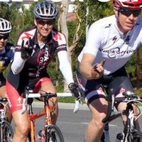 Anti-Cancer Challenge- Ride and Run Day
