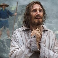 """Silence,"" a film by Martin Scorsese"