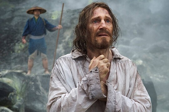"""""""Silence,"""" a film by Martin Scorsese"""