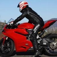 Motorcycle Technical Skills Free Workshop with Lance Holst