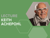 Lecture by Keith Achepohl