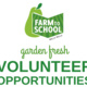 Walla Walla Valley Farm to School Info Session