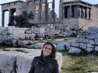 """AIA Lecture series - """"The Public Thing' Goes Public: Rome's International Image in the Second Century BCE"""""""