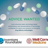 Inventions Roundtable™ Drug Delivery Technologies