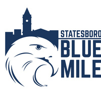 Amazing Blue Mile Challenge
