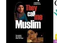 *Flora's Friday Films: They Call Me Muslim