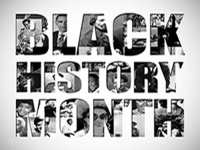 Black History Month: 'Keeping It Real, Keeping It 100%'