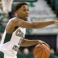 Men's Basketball: CSU hosts Wright State