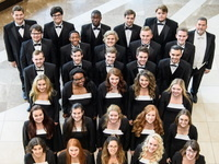Cappella Chamber Singers & TU Chorale Spring Concert