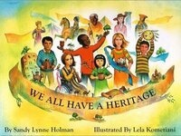 We All Have a Heritage Culture Showcase