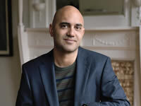 """NC Pulitzer: the Power of Words"" statewide initiative presents the Pulitzer prize-winning dramatist Ayad Akhtar"