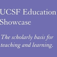 UCSF Education Showcase