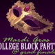 College Block Party