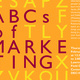 ABCs of Marketing Your Idea: Quick PR as You Start Up