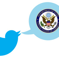 Hashtag Diplomacy: Foreign Policy in the New Media Era