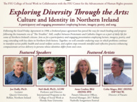 Exploring Diversity Through the Arts: Culture and Identity in Northern Ireland