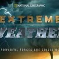 Extreme Weather Movie on the Big Green Screen