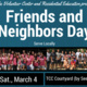 Friends and Neighbors Day